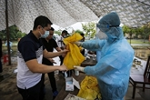 COVID-19 : le Vietnam enregistre neuf nouveaux cas importés