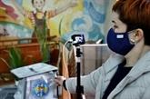 La Moldavie élit son président
