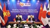 Dialogue des dirigeants de l'ASEAN+3 et du Conseil d'affaires de l'Asie de l'Est