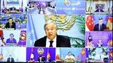 Le partenariat intégral ASEAN-ONU devient plus fort que jamais