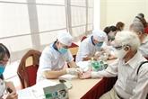 Hô Chi Minh-Ville répond à la Journée mondiale du diabète