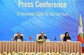 Le PM Nguyên Xuân Phuc souligne le succès du 37e sommet de l'ASEAN