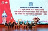 Valoriser le rôle et les atouts des activités diplomatiques populaires