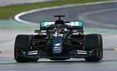 GP de Turquie de F1 : Hamilton devient l'égal de la légende Schumacher