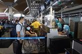 Rapatriement de plus de 290 Vietnamiens de la Malaisie