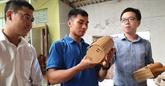 Les sacs à main carex, un succès écologique d'un jeune entrepreneur