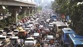 Désengorger le trafic avec le transport en commun