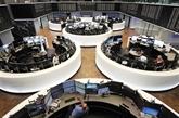 Les Bourses européennes confortées par un nouvel espoir de vaccination