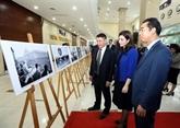 Les 70 ans d'amitié Vietnam - Bulgarie en grand format