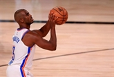 NBA : Chris Paul quitte Oklahoma City pour Phoenix