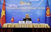 Assurer au maximum les intérêts des pays de l'ASEAN dans la coopération de défense