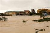 Hô Chi Minh-Ville vient en aide aux sinistrés du Centre et des hauts plateaux du Centre