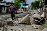 L'ouragan Iota perd de la vigueur au Nicaragua et à l'approche du Honduras
