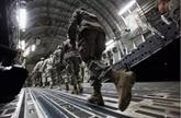 Washington réduit sa présence militaire en Afghanistan et en Irak