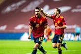 Ligue des nations : l'Espagne torpille l'Allemagne et rejoint la France