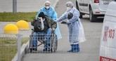 La vaccination en ligne de mire face à l'explosion de la pandémie
