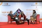 Bientôt un concert symphonique pour transmettre le message sur l'égalité des sexes à Hanoï