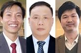 Vingt-deux Vietnamiens parmi les 100.000 scientifiques les plus influents en 2020