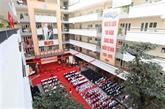 Hanoï : le collège Ngô Si Liên célèbre son centenaire