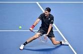 Masters : Thiem fait plier Nadal et se qualifie pour les demies