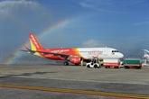 Thai Vietjet ajoute deux avions à sa flotte