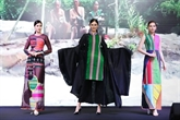 Le 2e Festival consacré aux brocatelles du Vietnam 2020