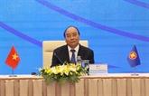 La Malaisie apprécie hautement le rôle de présidence de l'ASEAN du Vietnam