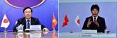 Un vice-Premier ministre salue les liens avec le Japon et la préfecture de Gunma