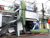 Le PM demande de remédier aux conséquences du typhon Molave