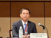 Vietnam et Panama intensifient leur coopération