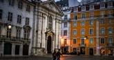Portugal s'apprête à prolonger l'état d'urgence pour deux semaines