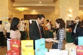 Hô Chi Minh-Ville : Ouverture du Forum de l'exportation 2020