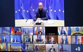 UE : la crise sur le plan de relance s'impose au sommet des 27