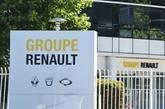 Renault : l'accord sur la suppression de 2.500 postes ingénierie/tertiaire validé