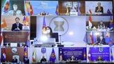 Conférence des ministres de l'Énergie de l'ASEAN
