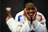 Judo : Agbegnenou reprend le fil de sa quête olympique