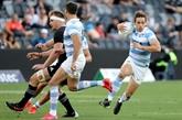 Rugby Championship : l'Argentine inchangée pour défier l'Australie