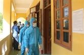 Le Vietnam recense quatre nouveaux cas exogènes, aucune transmission locale