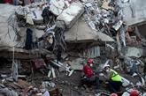Séisme en Turquie : le bilan s'alourdit, plus de 50 morts