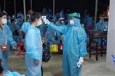 COVID-19 : 1.063 cas ont été guéris au Vietnam