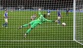 Angleterre : Tottenham affirme ses ambitions, Everton et Manchester United dépriment