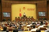 Assemblée nationale : les députés se réunissent pour la 2e phase de la 10e session