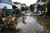 Typhon Goni aux Philippines : au moins 16 morts