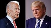 Présidentielle américaine : les États-clés de l'élection
