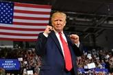 S'il perd, quelle vie pour Trump après la Maison Blanche ?
