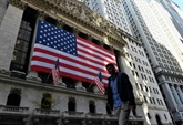 Wall Street termine in extremis dans le vert sur les espoirs d'une relance américaine