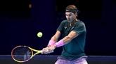 Masters : Nadal sort le tenant Tsitsipas et file en demie