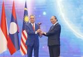Un diplomate philippin apprécie hautement le rôle de leadership du Vietnam