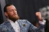 MMA : McGregor annonce son retour pour janvier