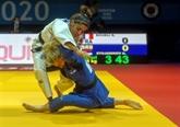 Judo : Boukli s'offre l'or européen du premier coup et rêve de Tokyo